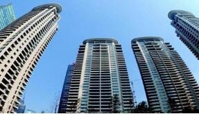新房二手房价格倒挂压力缓解 政策效果逐步显现