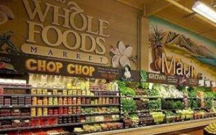 亚马逊拟在全美范围内扩张全食超市