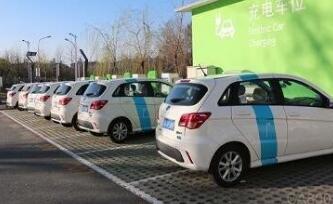 深圳市2018年新能源汽车补贴标准发布 首设动力电池回收补贴