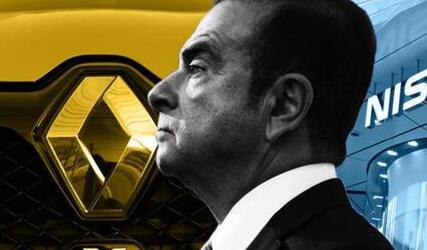 法国提出组建雷诺-日产控股公司