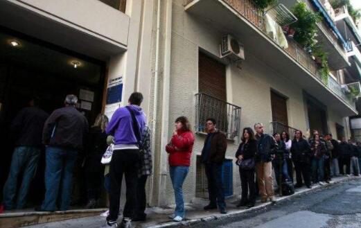 葡萄牙失业率下降 就业增长率也在逐渐放缓