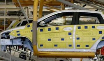 德媒:电动汽车领域的未来由中国说了算
