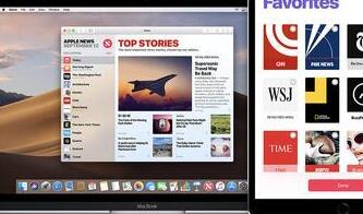 苹果高管人事巨震 转型服务业务摆脱