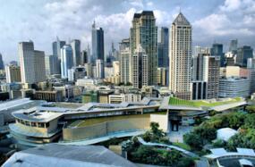 香港豪宅连续第7年位列全球第2贵