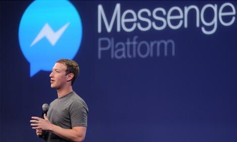 脸书深陷隐私丑闻后 小扎3000字描绘关注隐私的愿景