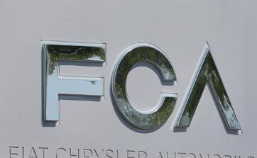 菲亚特-克莱斯勒因排放超标将召回96.5万辆汽车
