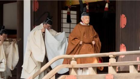 日本明仁天皇即将退位 金融市场因此面临动荡