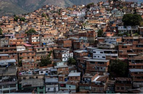 通胀堪比当年津巴布韦?3张图说明委内瑞拉经济衰退有多严重
