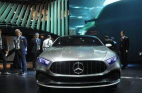 奔驰母公司戴姆勒将达成协议 Smart50%股份售给吉利