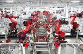万钢:加强新能源汽车自主研发能力
