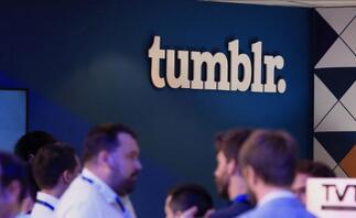 """曾经的""""独角兽""""惨遭变卖 威瑞森为Tumblr寻找买家"""