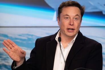研究称特斯拉将包揽电动汽车市场逾25%份额