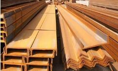 鞍钢发布国内首个耐候钢表面稳定化锈层检测企业标准