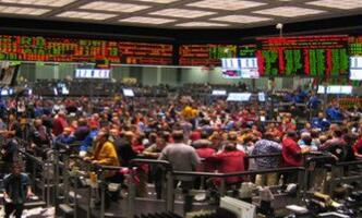 美股三大股指涨跌互现 畅游涨近50%