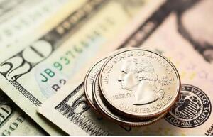 经济基本面回暖 人民币盘中逾600点反弹彰显底气