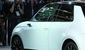 本田从2022年起在欧洲只销售电动汽车和混合动力汽车