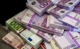 欧元捍卫者德拉吉将卸任 看空欧元者有更多唱衰理由