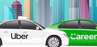 Uber收购竞争对手Careem获得埃及方面首肯