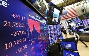 美国不会负利率?期货市场料在2021年初成为现实
