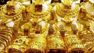 需求旺盛 全球黄金ETF持仓创历史新高