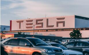 特斯拉Model Y已在欧洲上路测试 检验超级充电等性能