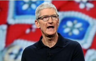 """高盛:投资者应""""避免""""苹果股票 新iPhone发布可能推迟"""