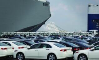 东风汽车:1—7月汽车销量同比增加5.78%