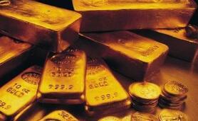 期货黄金逼近2050美元关口 再创收盘新高