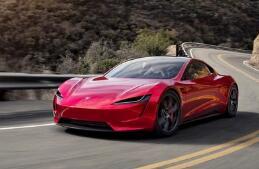 特斯拉下周测试全自动驾驶系统 相关公司受关注