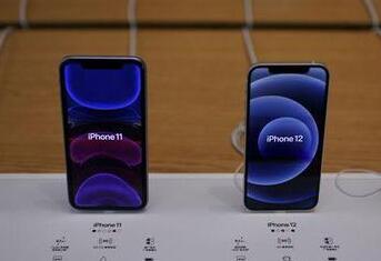 传苹果拟在明年上半年将iPhone产量提高30%至9600万部