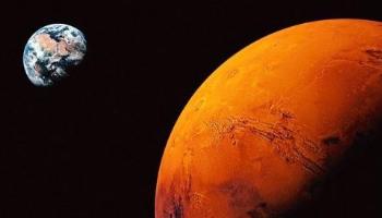 美德联合研究发现 地球上某些微生物可在火星暂时存活