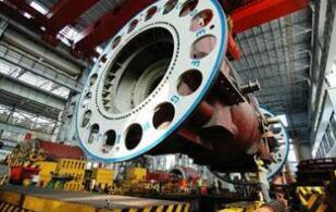 中国化学工程:改革创新添动力 释放高质量发展新活力