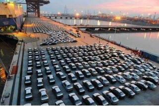 本田汽车5月在中国销量12.87万辆
